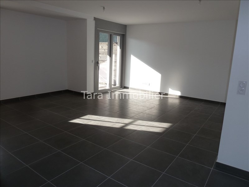 Vente de prestige appartement Chamonix mont blanc 595 000€ - Photo 2