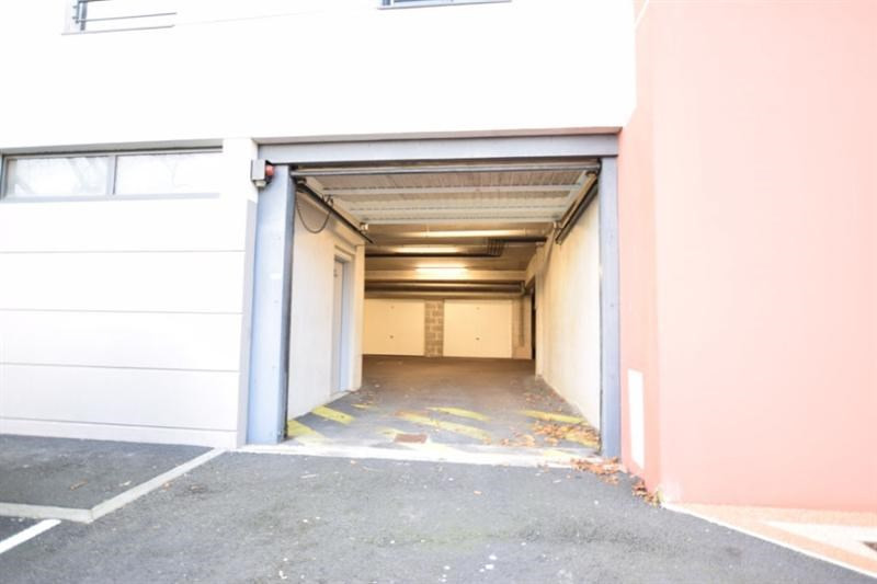 Sale parking spaces Brest 52 300€ - Picture 3