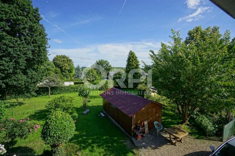 Sale house / villa Les andelys 168000€ - Picture 5