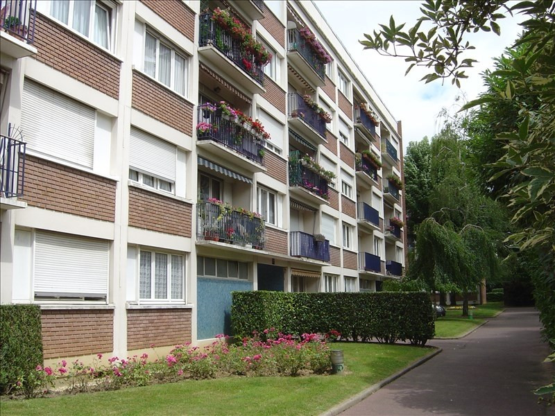 Sale apartment L hay les roses 234000€ - Picture 1