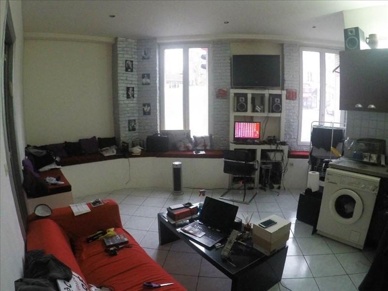 Vente appartement Paris 19ème 285000€ - Photo 1