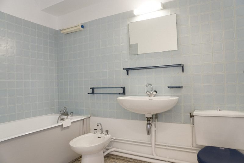 Vente appartement Paris 13ème 233000€ - Photo 6