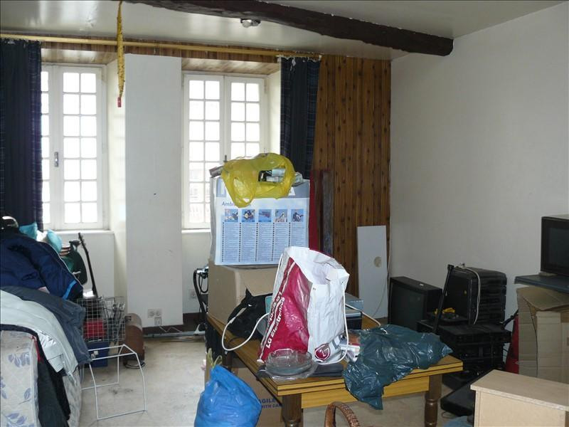 Sale building Josselin 64800€ - Picture 8