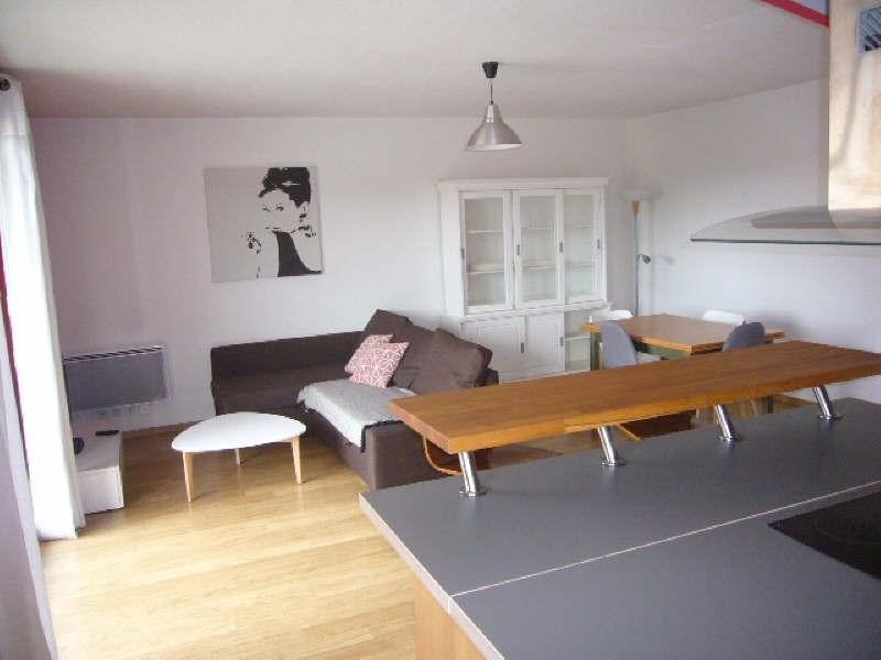 Location appartement Toulouse 995€ CC - Photo 1