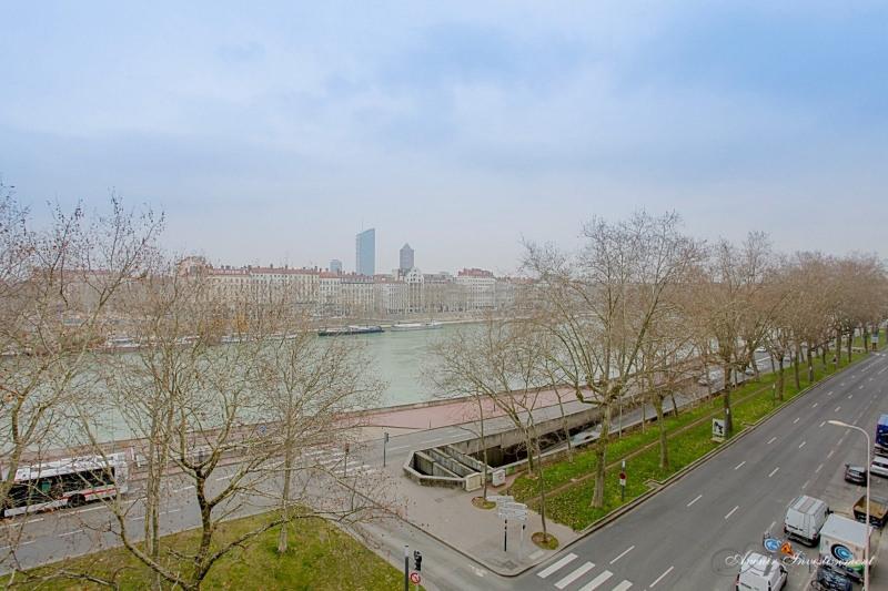 T4 133m2 Lyon 1st Place Louis Pradel