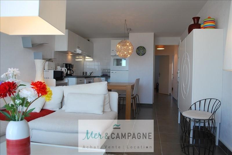 Vente appartement Fort mahon plage 355000€ - Photo 3