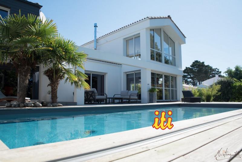 Vente de prestige maison / villa Talmont st hilaire 695000€ - Photo 1