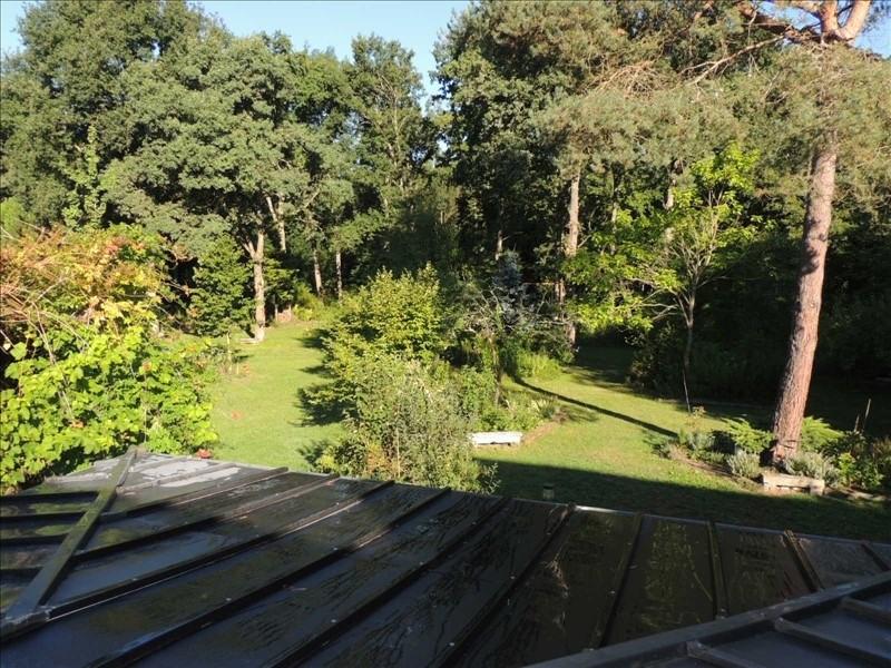 Vente de prestige maison / villa Fleury la vallee 415000€ - Photo 7