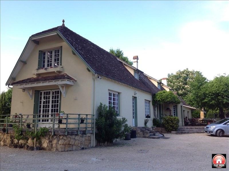 Vente maison / villa Bergerac 468000€ - Photo 19