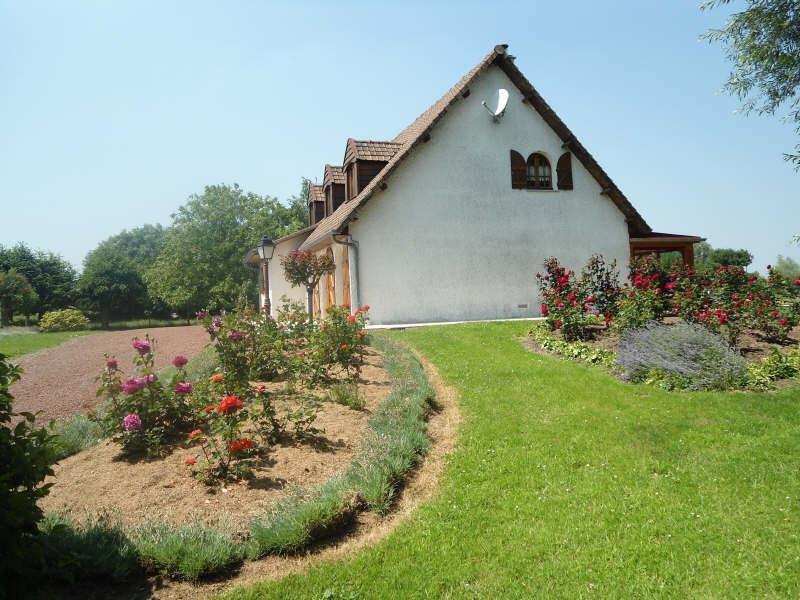 Vente maison / villa Avesnes sur helpe 300000€ - Photo 6