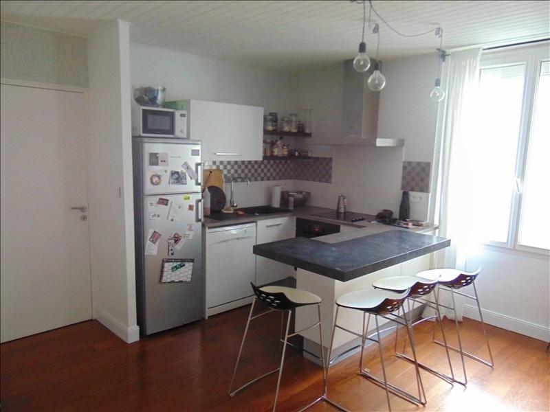 Vente maison / villa Cholet 164320€ - Photo 2