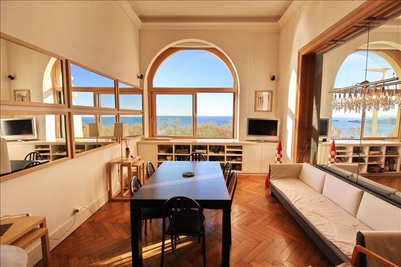Deluxe sale apartment Biarritz 1 270 000€ - Picture 2