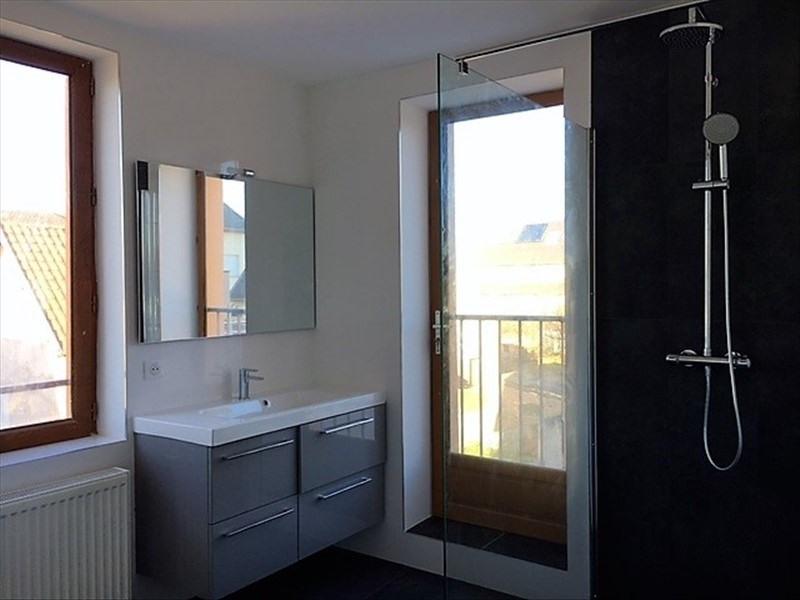 Sale apartment Oberhausbergen 275000€ - Picture 2