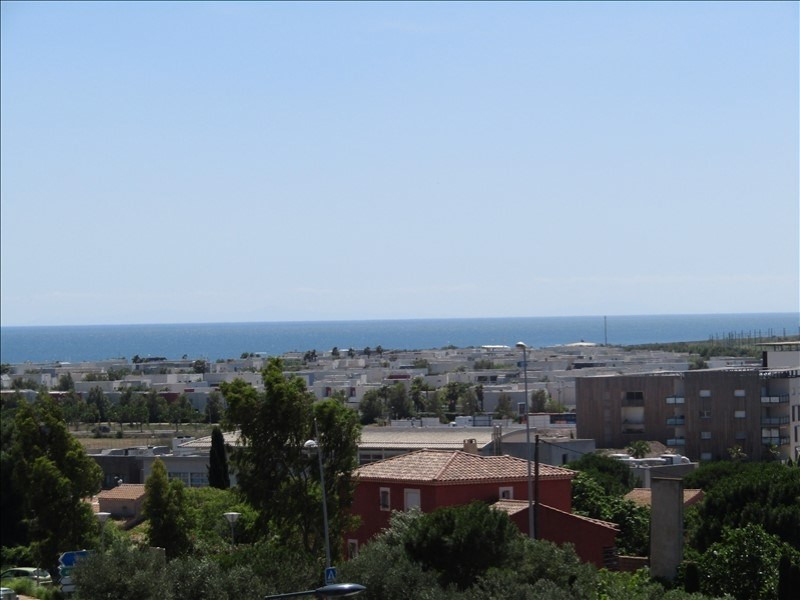 Sale apartment Sete 199 000€ - Picture 2