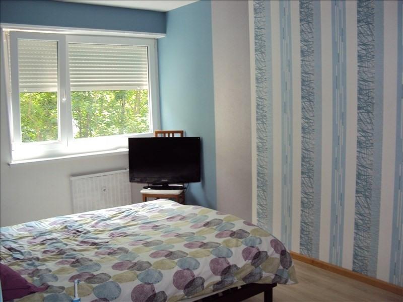 Sale apartment Mulhouse 200000€ - Picture 8