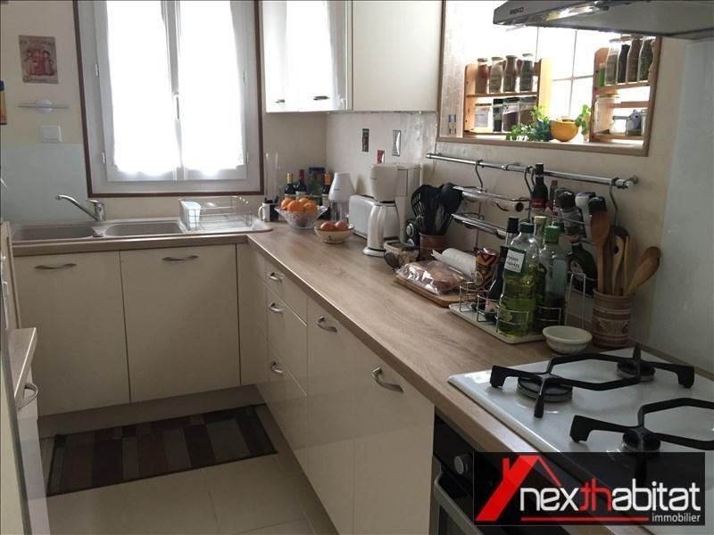 Vente maison / villa Gagny 389000€ - Photo 3