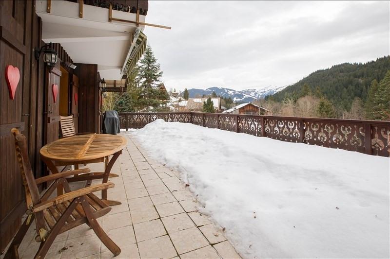 Deluxe sale house / villa La cote d arbroz 757000€ - Picture 10