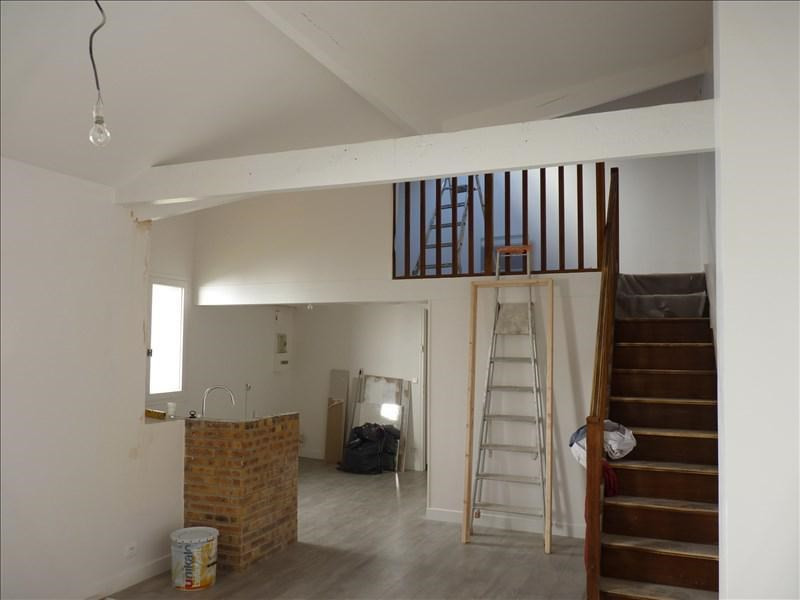 Sale apartment Sannois 158 000€ - Picture 1