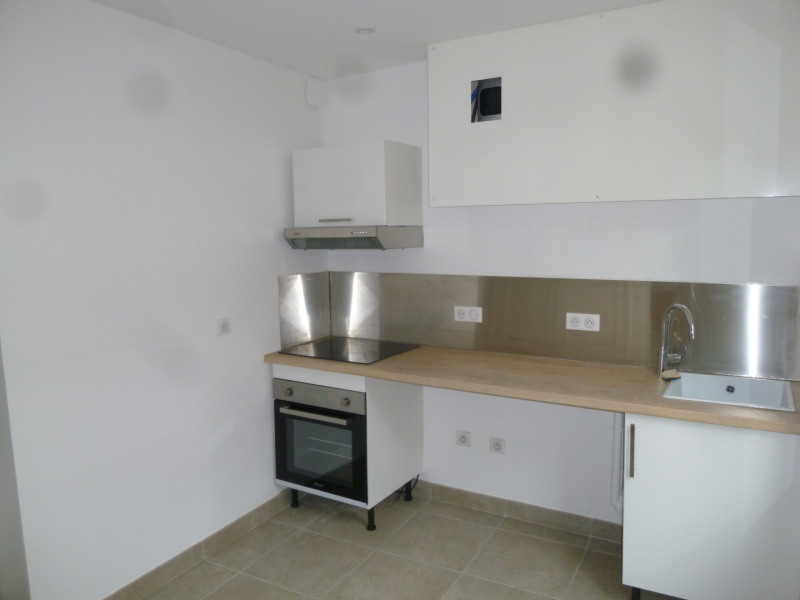 Location appartement Oullins 497€ CC - Photo 2