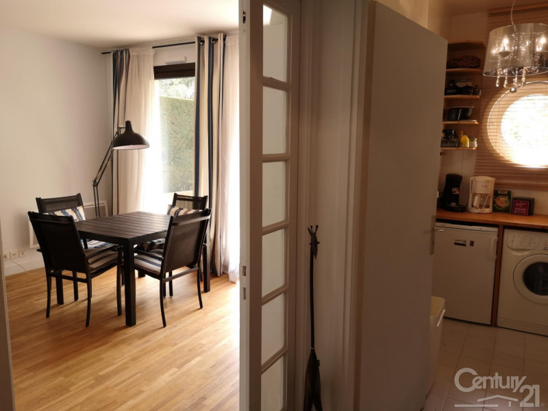 Sale apartment Deauville 223000€ - Picture 6