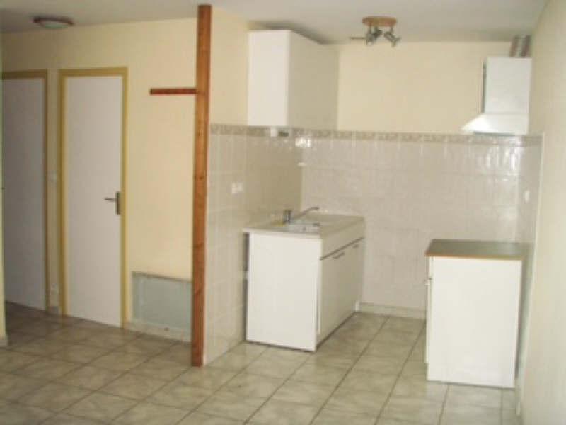 Appartement 2 pièces Vitteaux