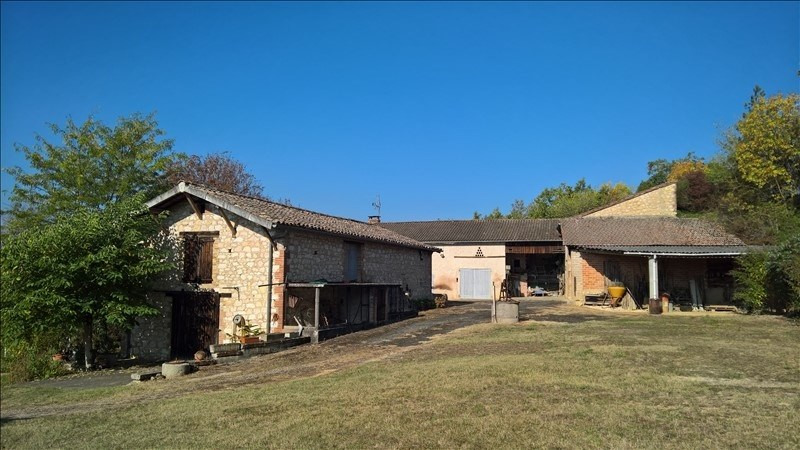 Vente maison / villa Gaillac 185000€ - Photo 5