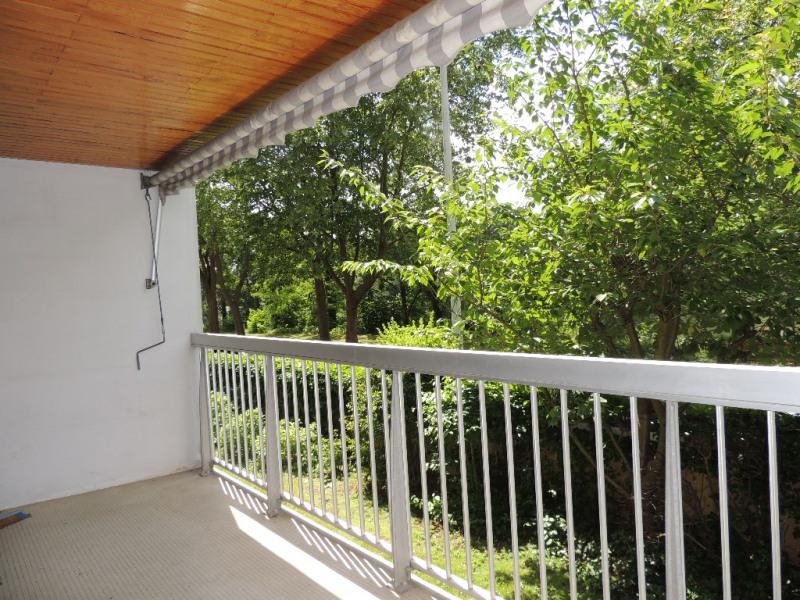 Sale apartment Le pecq 279000€ - Picture 1