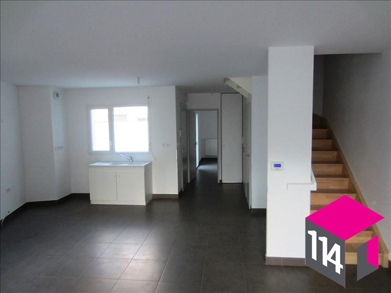 Vente maison / villa Baillargues 230000€ - Photo 2