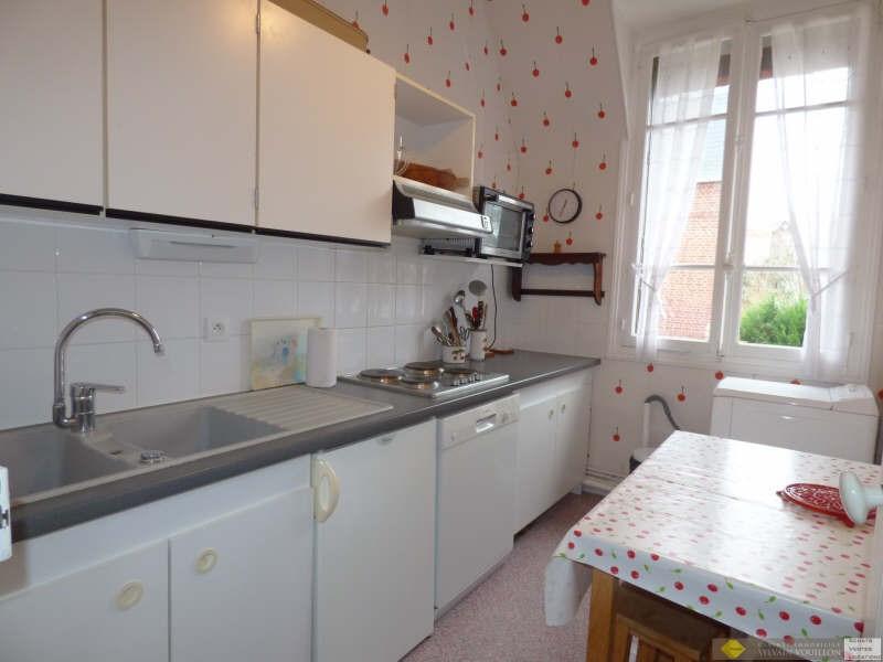 Vente appartement Villers sur mer 228000€ - Photo 4