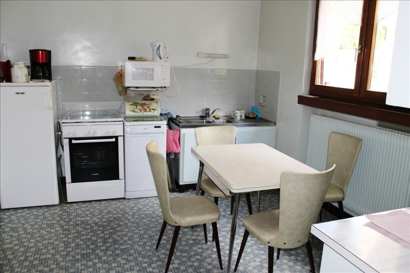 Sale house / villa Senones 79000€ - Picture 3