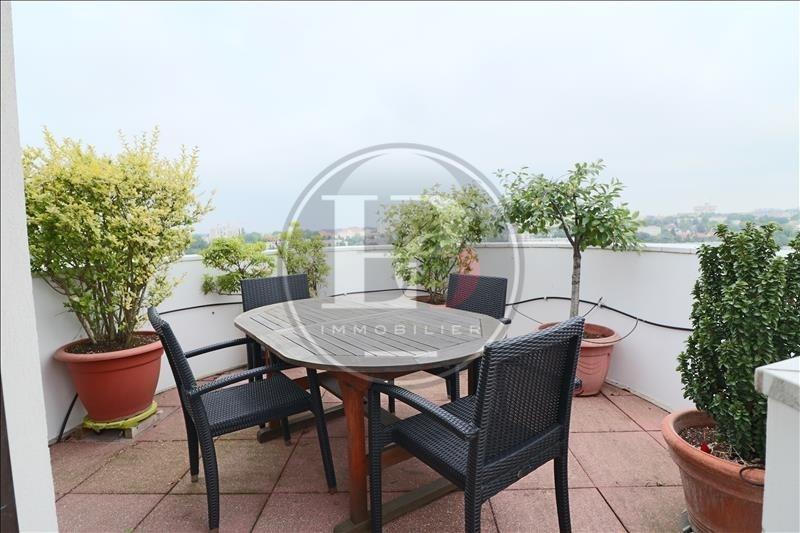 Venta  apartamento St germain en laye 535000€ - Fotografía 16