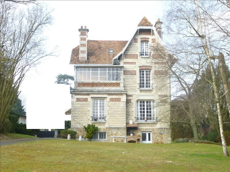 Vente maison / villa Soissons 475000€ - Photo 1