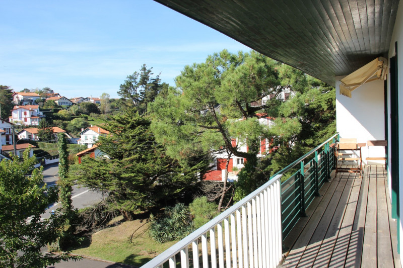 Sale apartment Saint-jean-de-luz 398 000€ - Picture 1