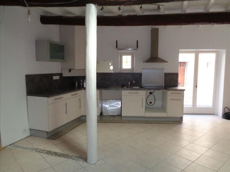 Vente maison / villa Villeneuve les maguelone 160000€ - Photo 3