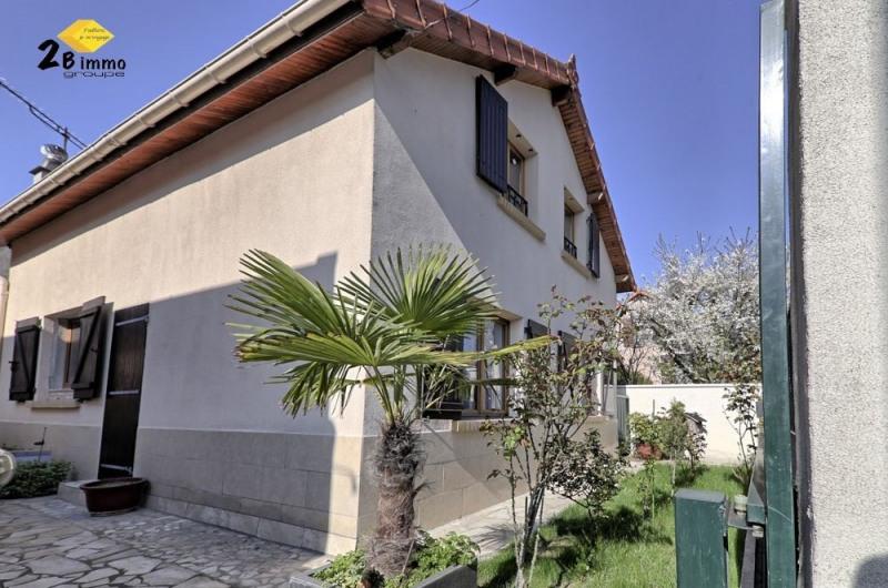 Vente maison / villa Choisy le roi 405000€ - Photo 1