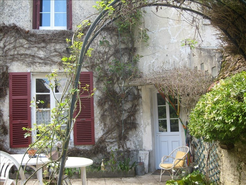 Vente maison / villa Amenucourt 210000€ - Photo 1
