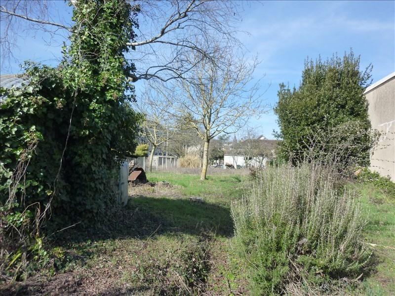 Vente terrain Auxerre 57000€ - Photo 2