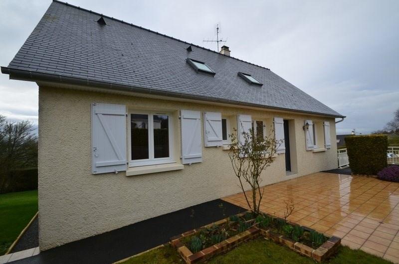 Venta  casa St lo 205500€ - Fotografía 2