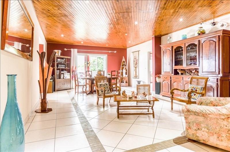 Sale building La riviere 635000€ - Picture 3