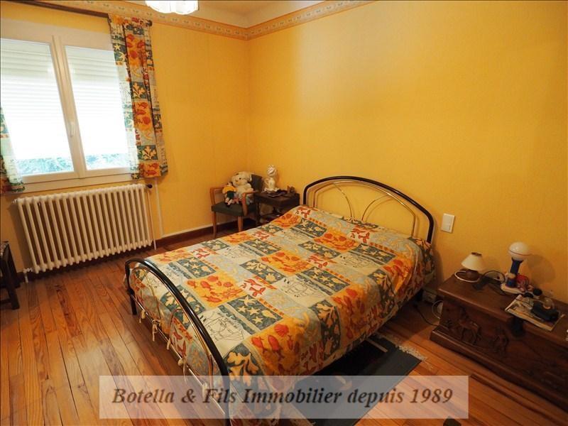 Vendita casa Bagnols sur ceze 290000€ - Fotografia 5