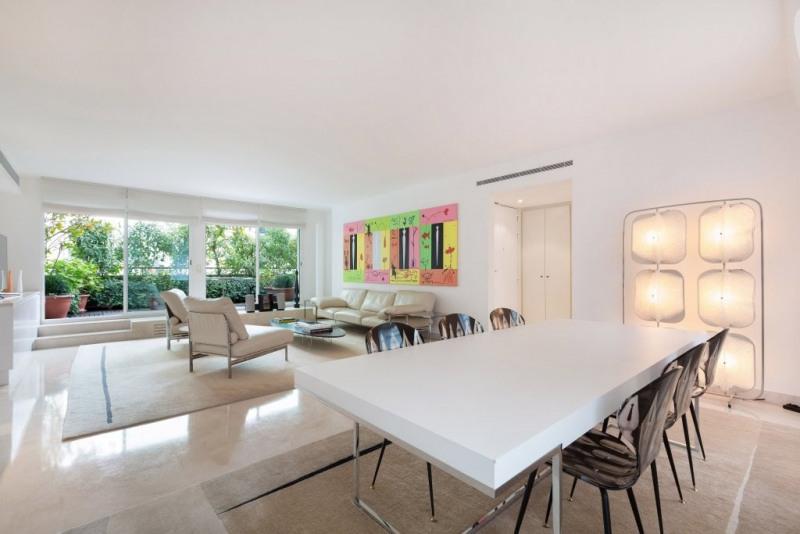Revenda residencial de prestígio apartamento Paris 8ème 3150000€ - Fotografia 1