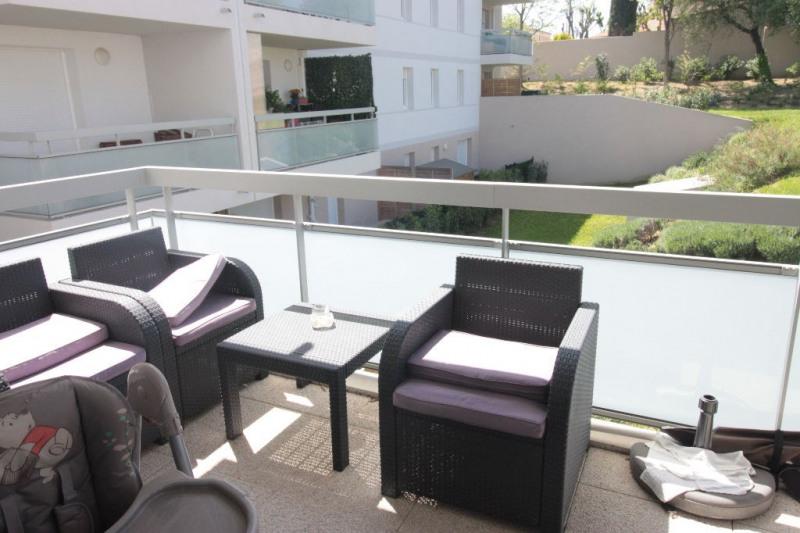 Sale apartment Marseille 13ème 214000€ - Picture 1