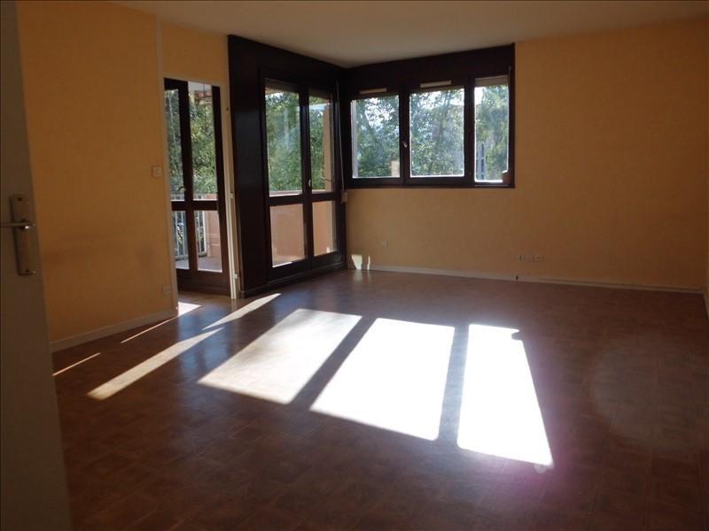 Vente appartement La ravoire 173000€ - Photo 8