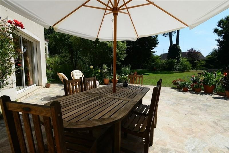 Vente de prestige maison / villa Bois le roi 990000€ - Photo 6