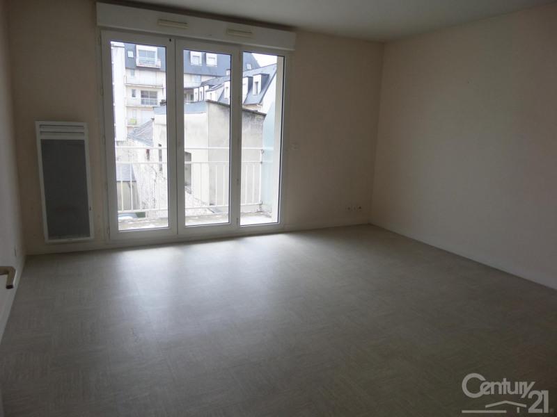 Verhuren  appartement Caen 570€ CC - Foto 1