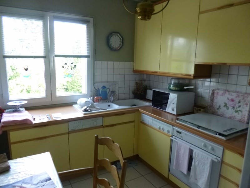Vente appartement Montmorency 212000€ - Photo 3