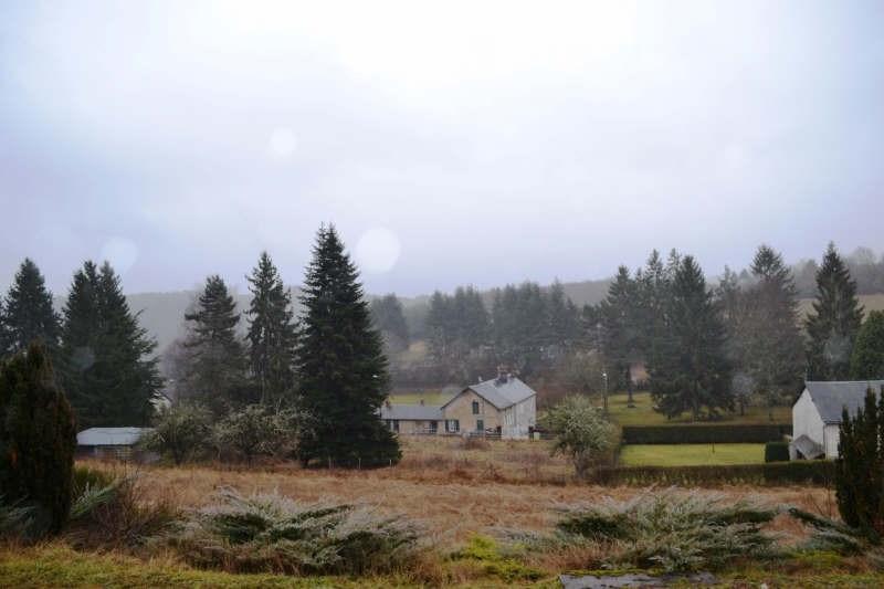 Sale house / villa Moux en morvan 75000€ - Picture 2