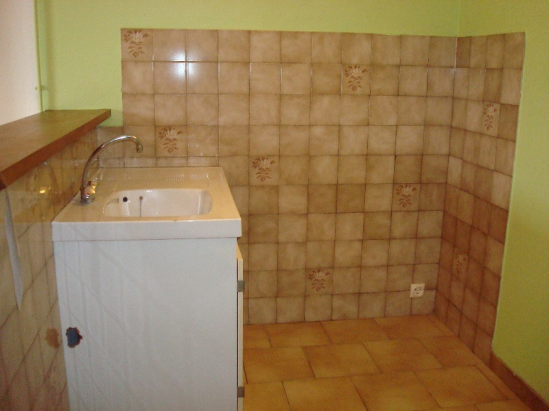 Location appartement Ruoms 361€ CC - Photo 4