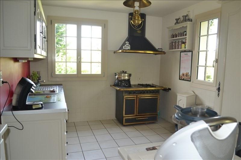 Vendita casa Nonant 245000€ - Fotografia 8