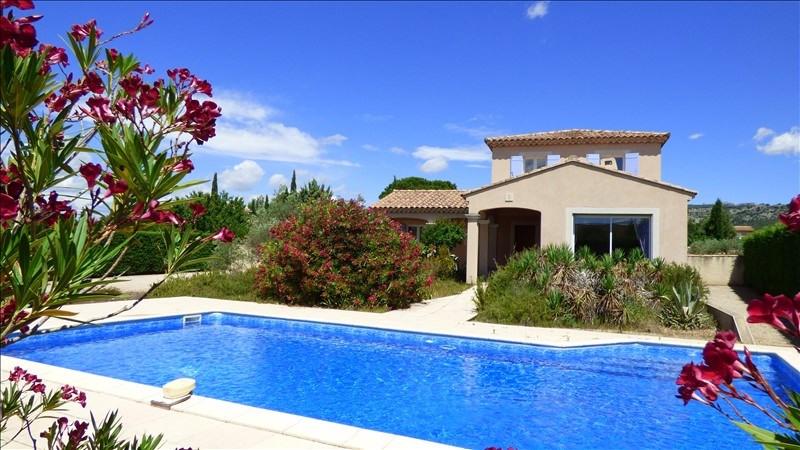 Verkoop  huis Aubignan 336000€ - Foto 1